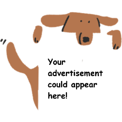 Your Advert Here?