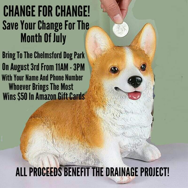 Change for Change delayed to Aug 4