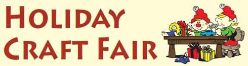 Holiday Craft Fair Chelmsford Dog Association