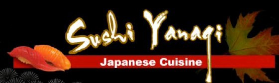 SushiYanagi
