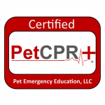 Pet CPR+ First Aid Training
