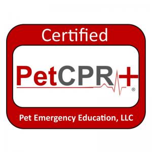 PetCPR+ Certification Class