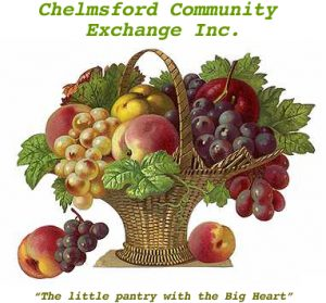 Chelmsford Community Exchange