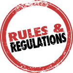Rules & Regulations