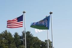 CDP Flag