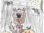 Howl'ween 2016 - Coloring Contest